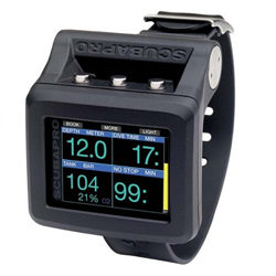 G2 Wrist With Transmitter & Hrm