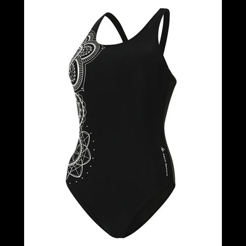 Mandala Swimming Costume