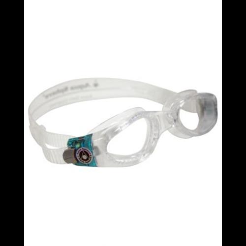 Kaiman Lady - Clear Lens