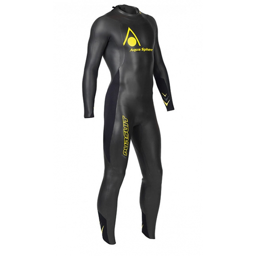 Pursuit Openwater swimming Wetsuit - Mens