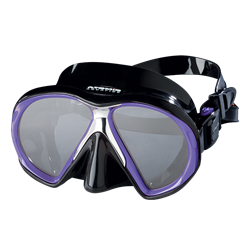 Atomic Subframe Mask (twin Lense)