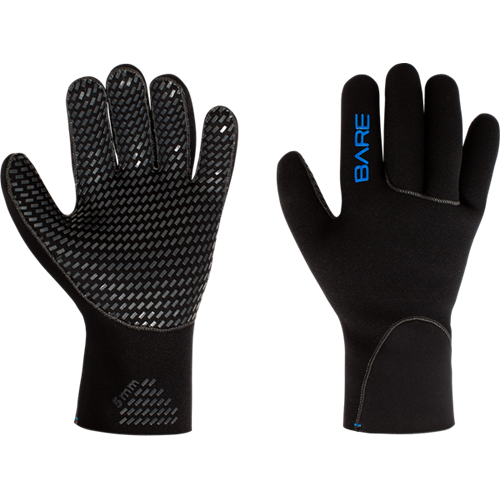 Bare Glove 5mm