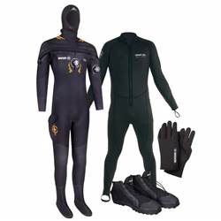 Package: Pro Drysuit Offer