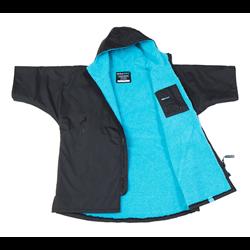 Dryrobe Advance Short Sleeve: Small