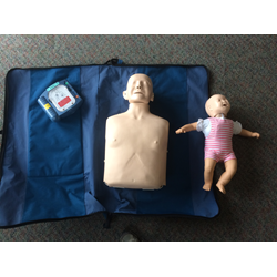 Faw Requalification -  Cpr/fa/aed