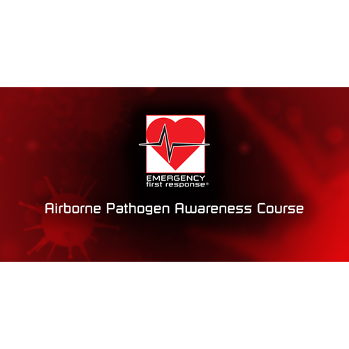 Airborne Pathogen Awareness Course