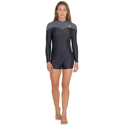 Thermocline 2 Spring Suit