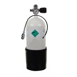 Package - 300 Bar Cylinder & Hose Assembly - 3litre
