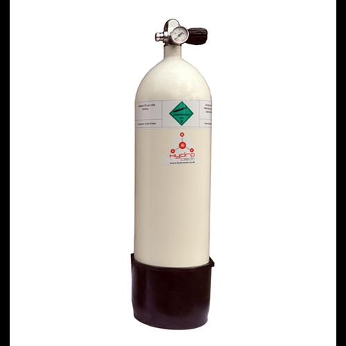 Package - 300 Bar Cylinder & Hose Assembly - 12 Litre