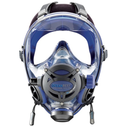 Ocean Reef: Mask G.divers Idm