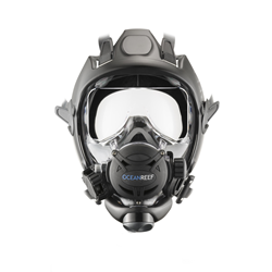 Ocean Reef Space Extender Idm Mask