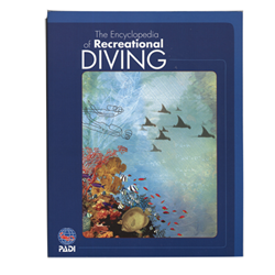 Book - Encyclopaedia Of Recreational Diving