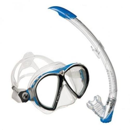 Favola Mask & Zephyr Snorkel Professional Set