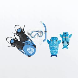 Sea Friends - Fish