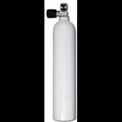 Duikcilinder Aluminium 3ltr 200bar