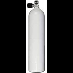 Duikcilinder Aluminium 7ltr 200