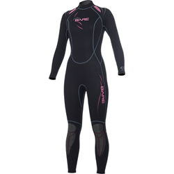 3/2mm Sport Full Pink - Women