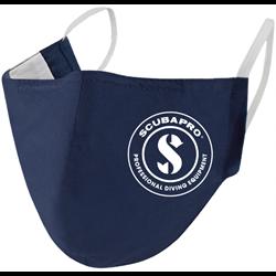 Scubapro Mondkapje (herbruikbaar) Logo