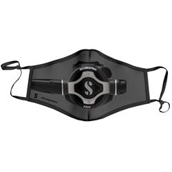 Scubapro Mondkapje (herbruikbaar) S620ti
