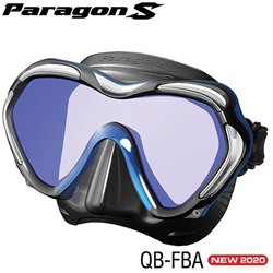 Paragon S Mask