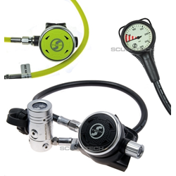 Regulator R 2 Ice Set I (octo + 1x)