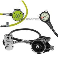 Regulator R 5 Ice Set I (octo + 1x)