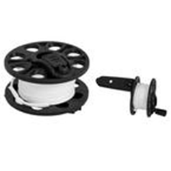 Spool 30 M With Winch
