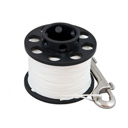 Spool Cold Water 40m With Ss 100 Mm Snap
