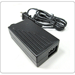 Charger Input 12vdc/ 1a -output 8,4vdc/700mahx2