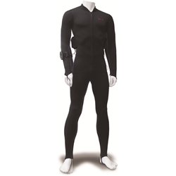Red Grade Plus+ Thermalution Heating Suit