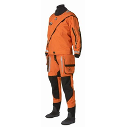 R7 Rescue Suit Standard Men Size L