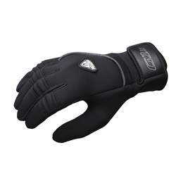 G1 Gloves 5-fingers 1,5mm Size Xs