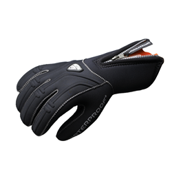 G1 Gloves 5-fingers 3mm Size Xs