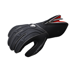 G1 Gloves 5-fingers 5mm Size Xs