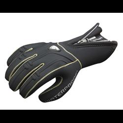 G1 Aramid Gloves 5-fingers 5mm Size Xs