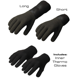 Latex Drygloves Hd Size S