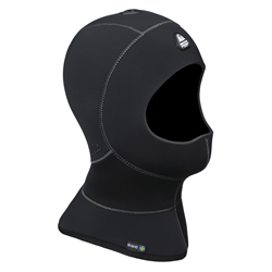 H1 5/7mm Venting Hood Size Xs