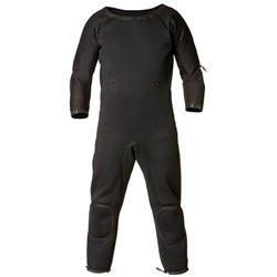 D1 Mesh Innerliner Black 30d Men Size Xs