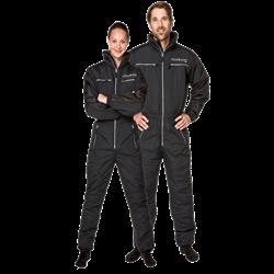 Warmtec Undersuit 200 Size Xs