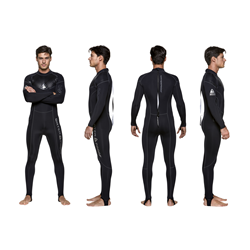Sport Series Wp Neoskin 1mm Men Size Xxs