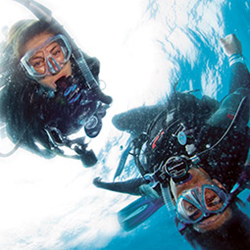Online - Advanced Open Water Diver