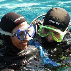 Discover Scuba Diving - Ac1