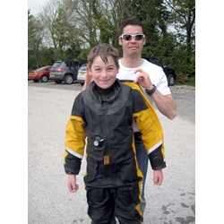 Junior Openwater Diver