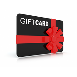 Gift Card - Open Water Course