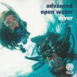 Manual - Advanced Open Water Diver