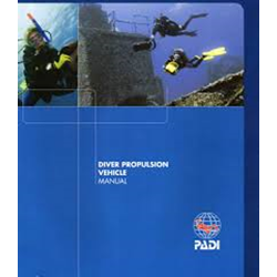 Manual - Diver Propulsion Vehicle Specialty