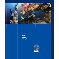 Deep Diver Specialty Instructor