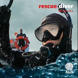 Manual - Rescue Diver