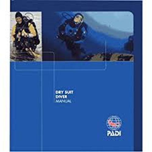 Manual - Dry Suit Specialty
