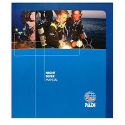 Manual - Night Diver Specialty